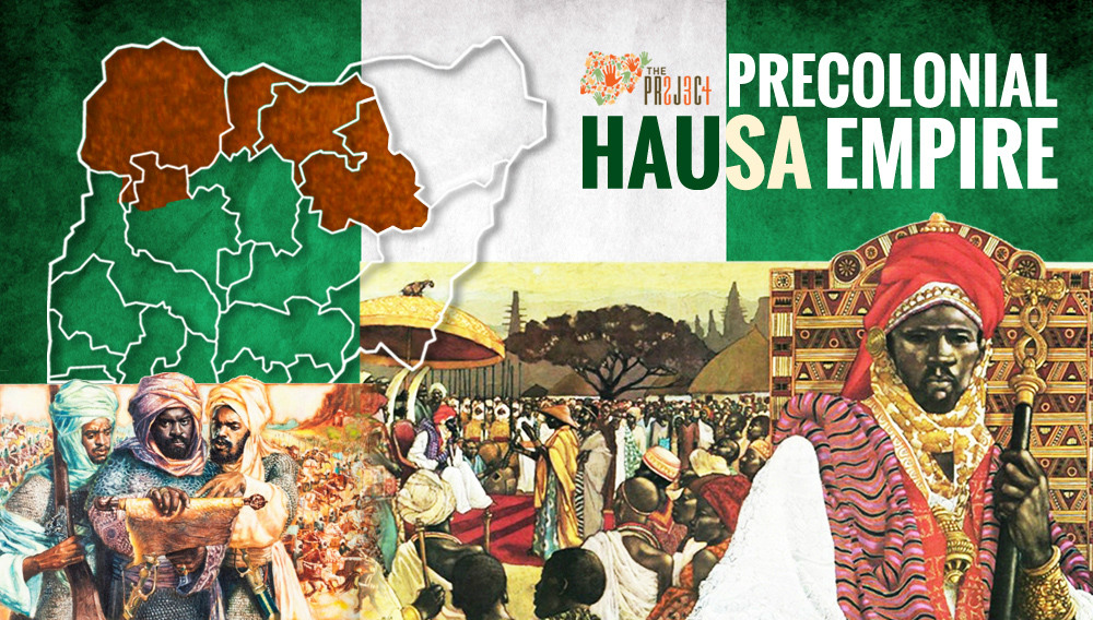 an introduction to the history of the hausa people Nigeria : history history nigeria has a long history, with its roots in early civilisations of distinguished artistry  by 3000 bce, the plateau people.