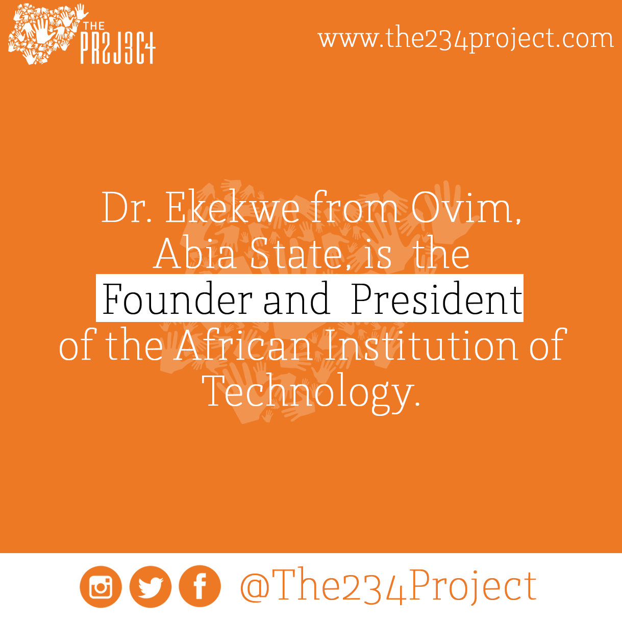 African Institution of Technology