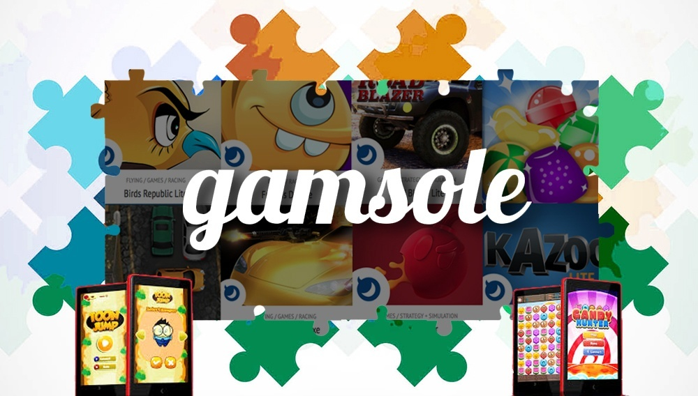GAMSOLE