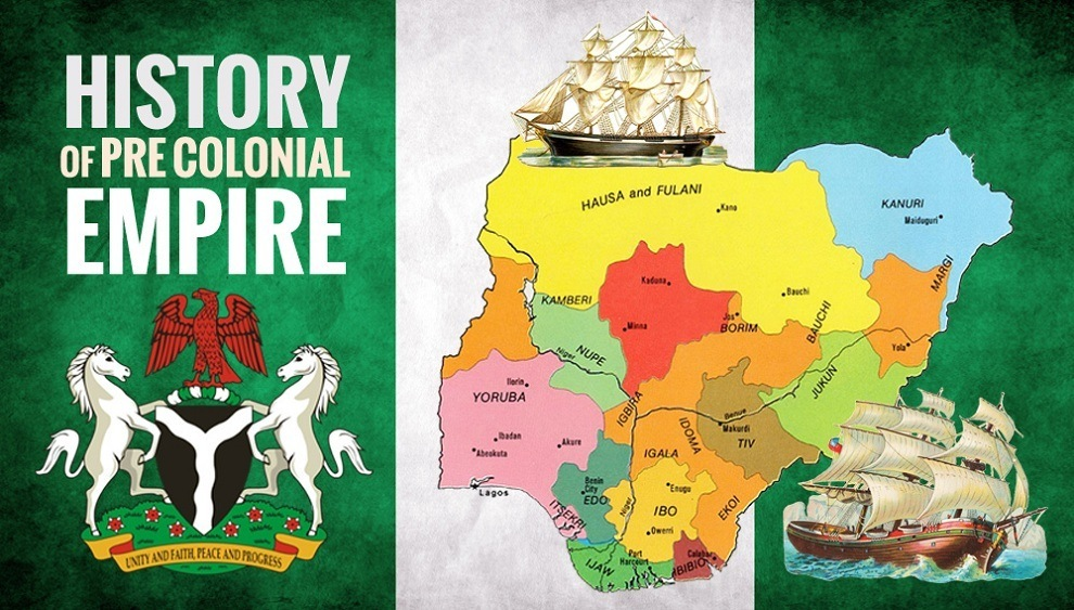what is colonialism in nigeria