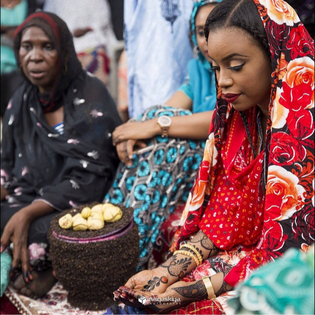 Traditional Wedding Gift From Groom To Bride: Kola-nut: A Common Factor