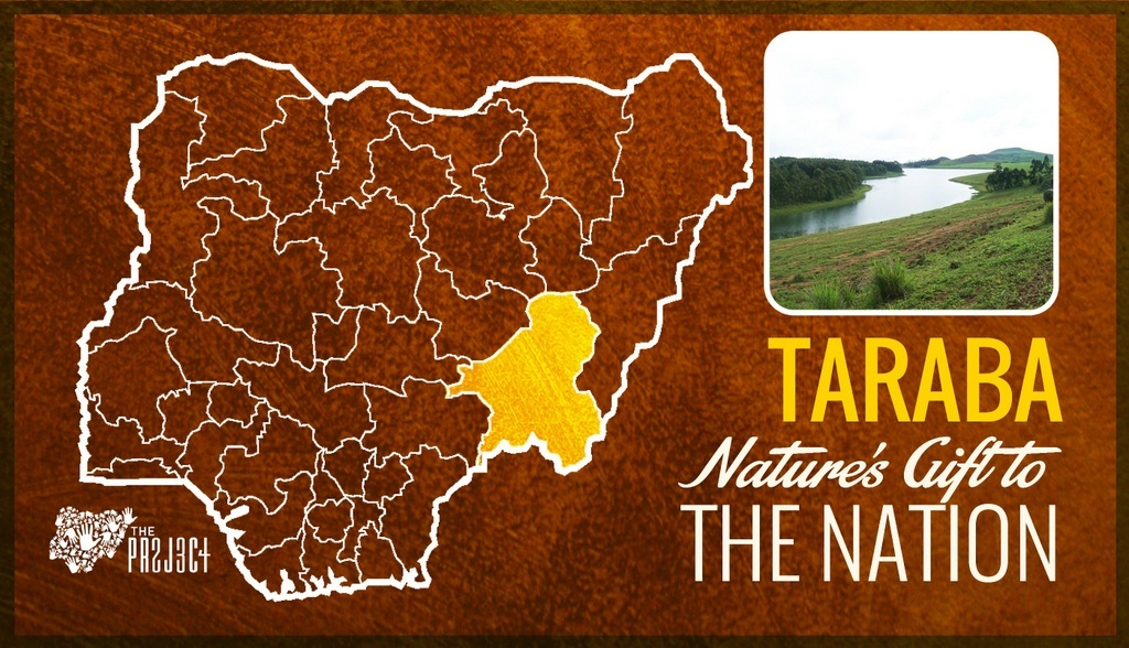 Image result for taraba landscape