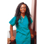 Ola Orekunrin, M.D. Flying Doctors Nigeria