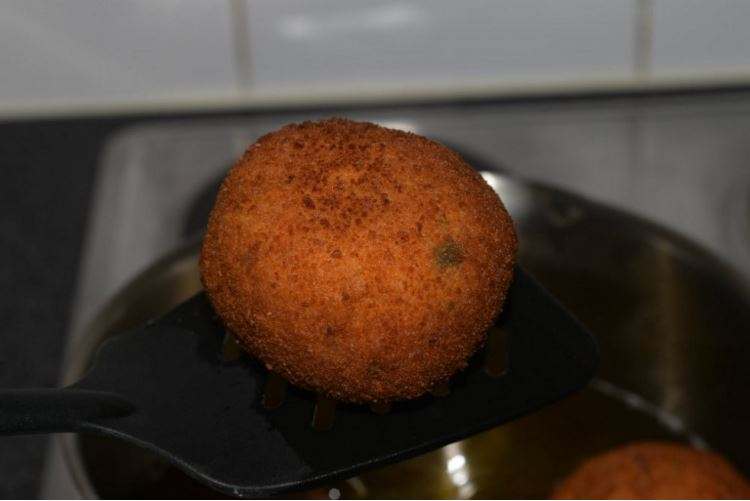 Scotch Egg-9