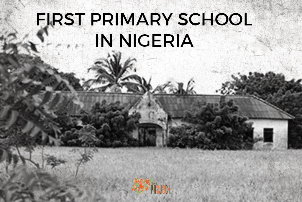 Image result for nigerian primary school