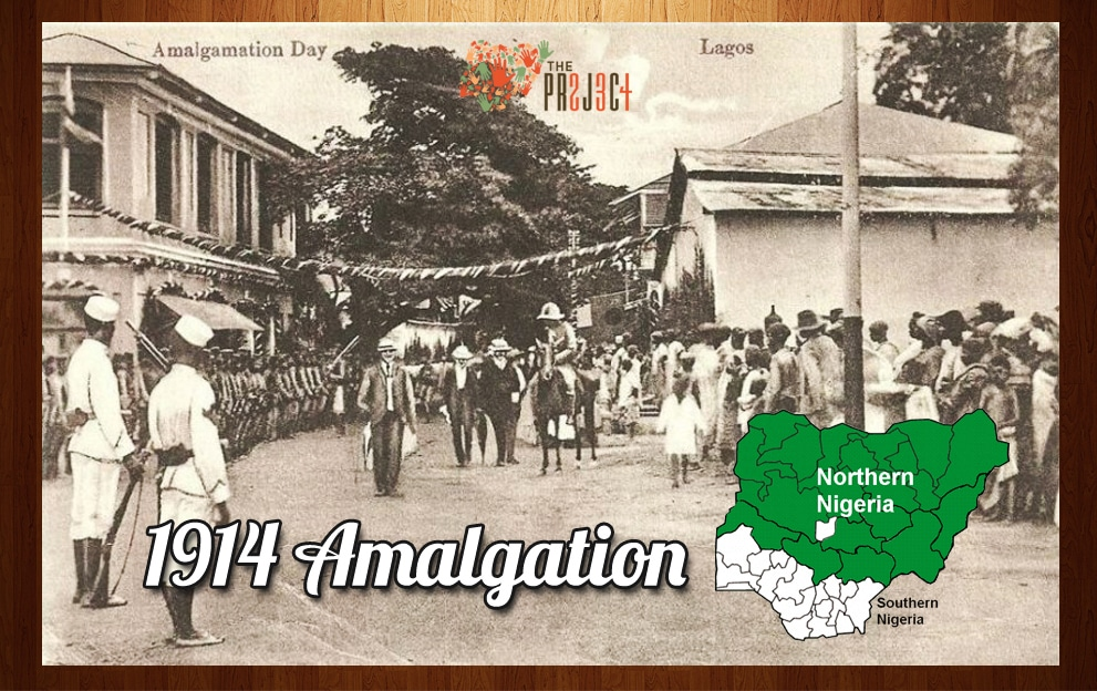 lord lugard constitution