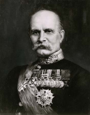 Sir Frederick John Dealtry Lugard